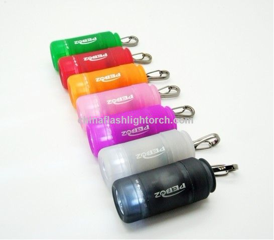 USB Rechargeable Mini Torch