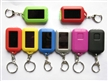 Flashing Solar LED Keychain