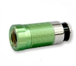 Car Rechargeble Flashlight With Red Indicate Light