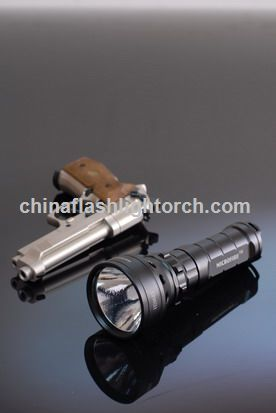Non-Rechargeable Flashlight