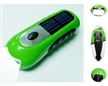 Charger Solar Flashlight