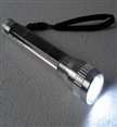Solar Flashlights