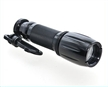 Darkbuster 3W LED Waterproof Torch Light