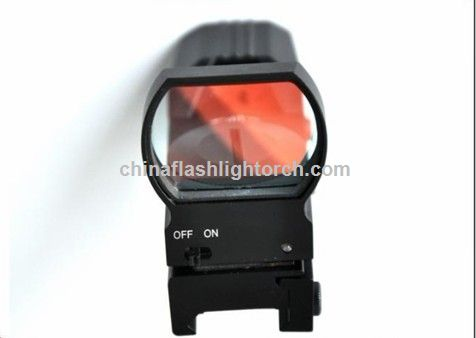 Optical Red DOT Sight for Hunting Aiming