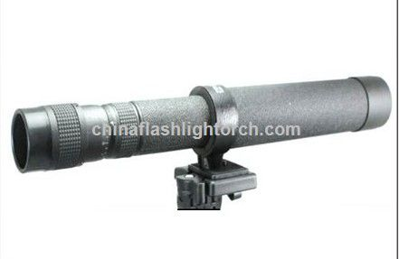 Optical Zoom Hunting Riflescope