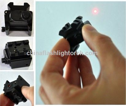 Red DOT Pistol Laser Sight