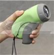 Rechargeable LED flashlight, hand press flashlight, LED working lamps