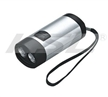 Camping torch,Electric led flashlight,Wind-up phone charger
