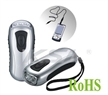 Mobile phone LED flashlight,Emergency lighting,Travel charger