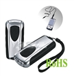 Windup torch, LED dynamo lamp,Phone charger flashlight