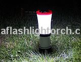 Promotional flashlight