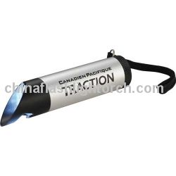 LED Flashlight with Bottle Opener