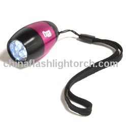 Powerhouse Mini Pocket Flashlight