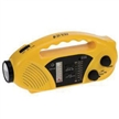 8 in 1 AM FM Emergency Tool