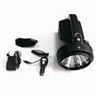 GT HID Xenon Flashlight with Two Chargers and Power of 35W