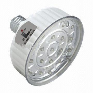 Promocional led de 15 piezas de luz de emergencia 4v - Luz de emergencia precio ...