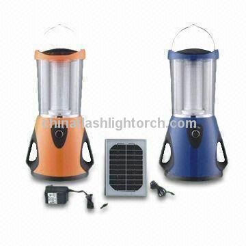 ABS Camping Lanterns with Adjustable Brightness Switch and 50,000 Hours Lifespan