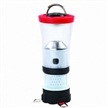 Battery LED Solar Camping Lanterns for Outdoor, 4x AA Battery