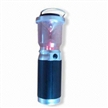 Camping Lantern with LED Lighting and Flashed Warning Function