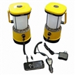 Camping Lanterns, Made of Aluminum with Adjustable Brightness Switch and 50,000-hour Lifespan