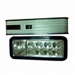 Emergency light with Super Bright LED, Long life, High Brightness, Energy-saving LED