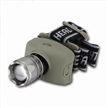 High-power Zoom Head Lamp with 5W CREE Q5 LED Focus, Aluminum