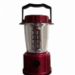LED Camping Lantern with 50,000-hour Lifespan and Adjustable Brightness Switch
