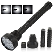 Sidiou Group Ultrabright 20000LM 21x CREE XML-T6 5 Modes LED Flashlight Hunting Outdoor Exploration Flashlight Torch Lamp For 26650/18650 Battery