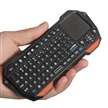 Sidiou Group Mini bluetooth touchpad keyboard Switch Keyboard software system supports