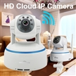 Sidiou Group 1080P HD Cloud IP Camera IP Surveillance cameras Wireless WIFI IP Camera Pan/Tilt Camera Night Vision