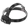 Sidiou Group A09 120 Lumens LED Headlamp Fishing Headlight with Blue and White LED AAA Battery