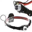 Sidiou Group Ultra Bright 500 Lumen CREE Q5 LED Headlamp Headlight Zoomable Head Light Lamp