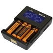 Sidiou Group multifunctional charger 4 slotted Battery Charger Can measure the battery power (batteries not includes)