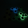 Wholesale Price Relieves Glow In The Dark Fidget Spinner Hand Spinner And Fidget Toy