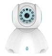 Sidiou Group 720P HD IP Surveillance cameras Wireless WIFI Camera Intelligent Webcam Night Vision Camera