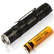 Sidiou Group Mini 900LM LED XP-L2 flashlight Outdoor Searchlight With 14500 600mAh rechargeable battery