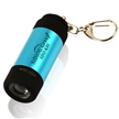 Sidiou Group Mini LED Flashlight USB Rechargeable Torch Lights Waterproof Moon Light Keychain Flashlight